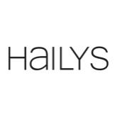 hailys brand logo