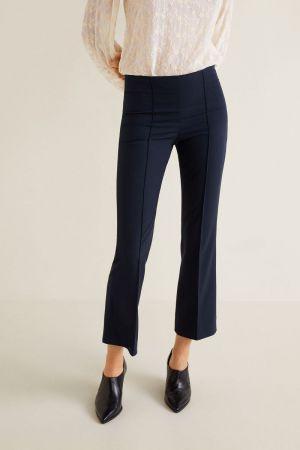 Mango poslovne ženske pantalone