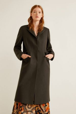 Mango dugački ženski kaput