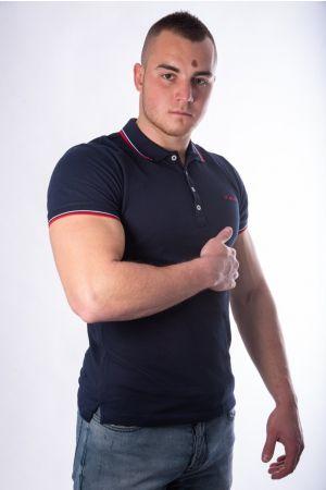 Teget polo majica
