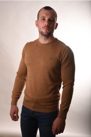 Braon džemper