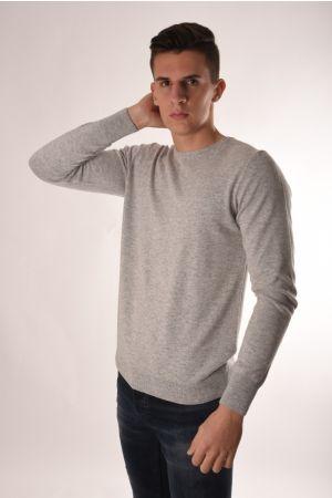 Liu Jo sivi džemper