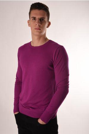 Liu Jo ljubičasti džemper