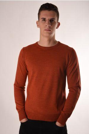 Liu Jo braon džemper