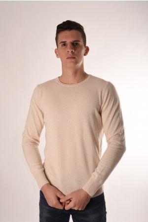 Liu Jo bež džemper