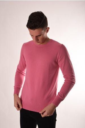 Liu Jo roze džemper