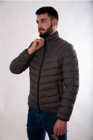 Aerons S siva jakna