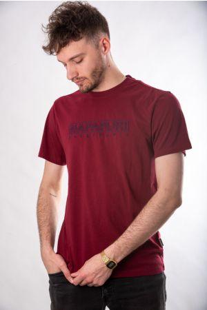 Bordo majica
