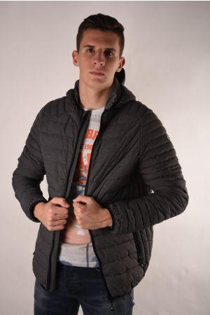 Sergio Tacchini siva jakna