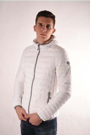 Sergio Tacchini bela jakna