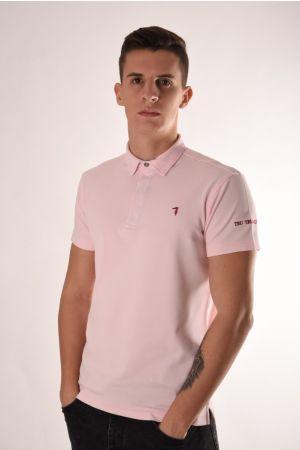 Trussardi roze majica