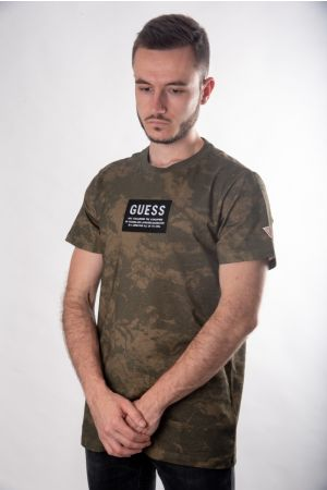 Guess maslinasta majica