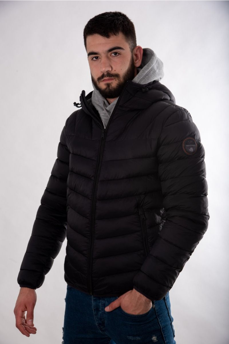 Napapijri Aerons H crna jakna