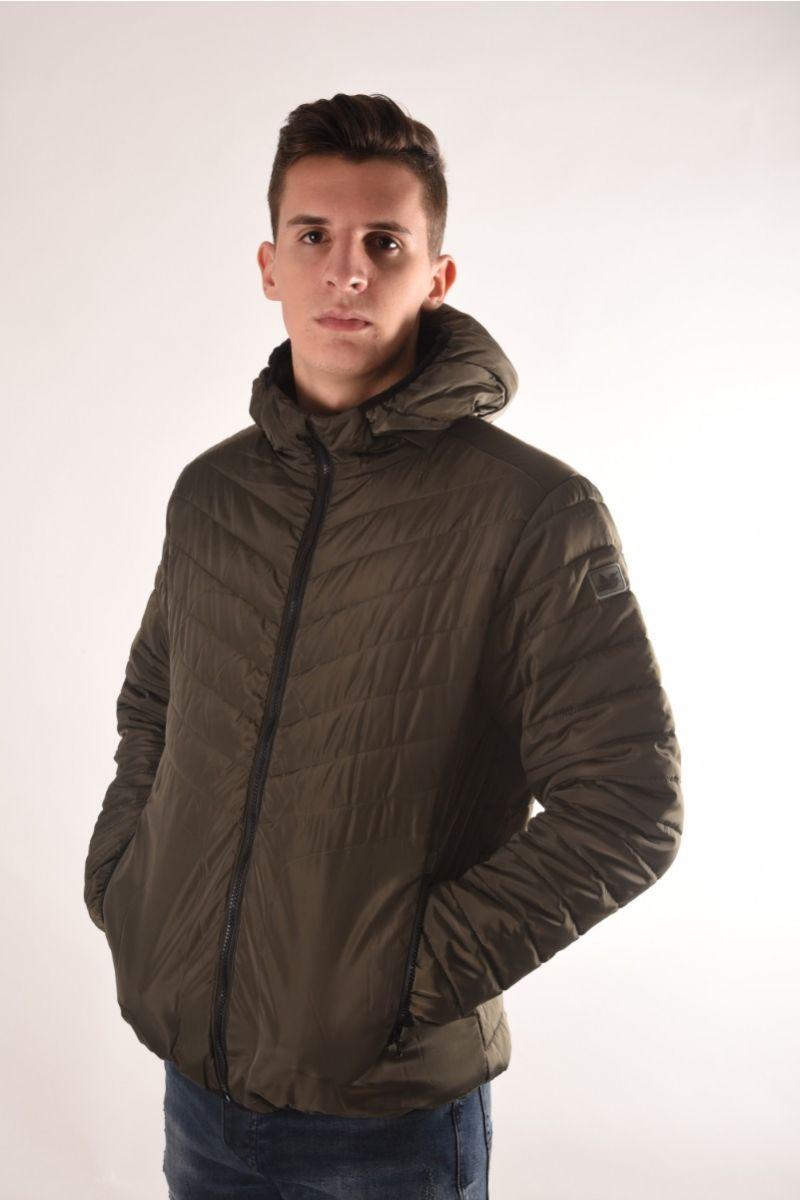 Maxon maslinasta jakna