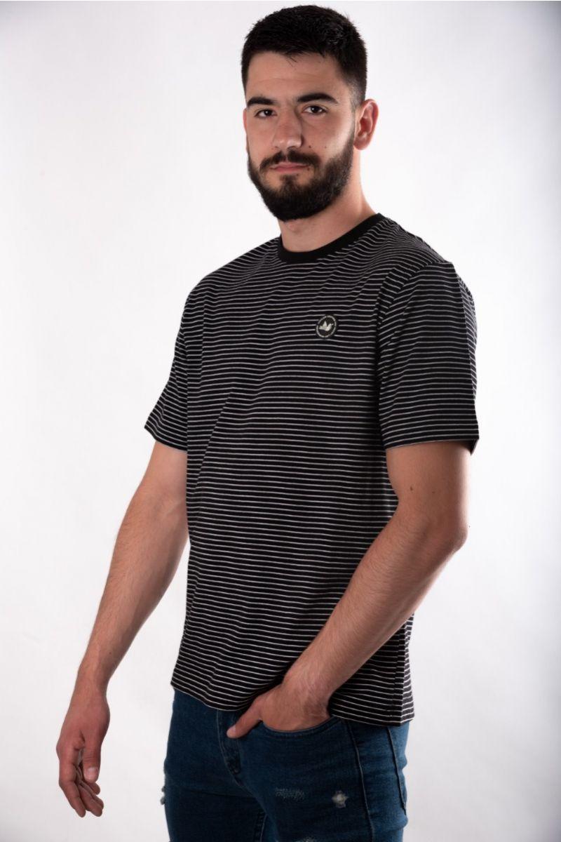 Benedict crna majica