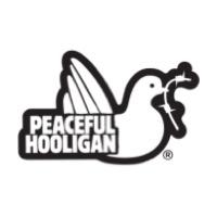 Peaceful Hooligan logo